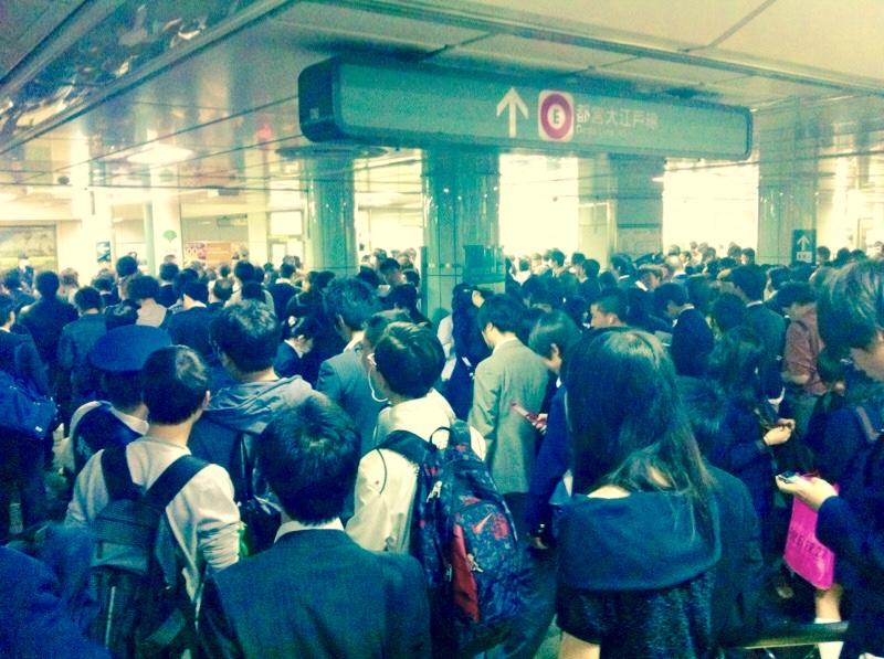 隅田川花火大会帰りのおすすめの駅と混雑回避行動ポイント
